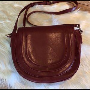 Sole Society ~ Piri Saddle Bag